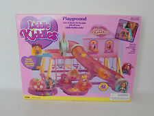 1994 NIB Vintage TYCO Liddle Kiddles Playground Playset (No Dolls) Hard to Find