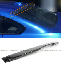 FOR 2014-17 BMW F36 435 440 428 GRAN COUPE CARBON FIBER REAR WINDOW ROOF SPOILER