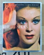The Red Shoes, Criterion Collection Blu-ray No. 44
