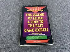The Legend of Zelda: A Link to the Past - Game Secrets Strategy Guide