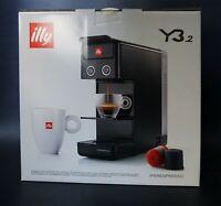 illy Caffe - Machine Iperespresso Model Y3.2 - En boite / MISB - 100% NEW / NEUF