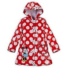 2ae60e8c4866c Minnie Mouse Disney Outerwear (Sizes 4   Up) for Girls