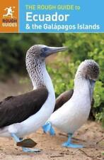 The Rough Guide to Ecuador & the Galapagos Islands von Sara Humphreys und Stephan Küffner (2016, Taschenbuch)