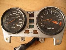 HONDA CB450S  PC17  Cockpit Drehzahlmesser Tachometer   CB450 S