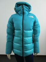 Womens The North Face TNF Summit L6 Down Belay Parka Antarctica Edition Jacket
