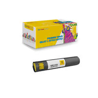 1Pack 6R1156 Yellow Compatible Toner Cartridge for Xerox WorkCente M24 Por40
