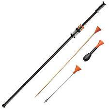Cold Steel  5 Foot .625 Blowgun Big Bore Hunting Weapon