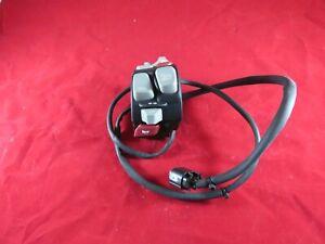 BMW Combination Switch Left 61317725741
