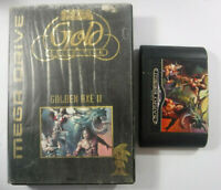 Golden Axe II Sega MegaDrive GOLD COLLECTION