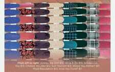 Color Street Nail Polish Strips FREE GIFTS WITH PURCHASE!