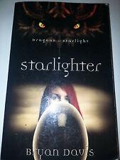 Starlighter Dragons of Starlight  by Bryan Davis