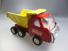 Buddy L / Japan : Hinterkipper LKW aus Blech, 70er Jahre   (GK92)