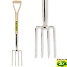 More details for groundmaster stainless steel border fork - 28