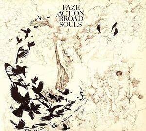 Broad Souls - Music CD