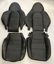 1999-2005 Porsche 996 Carrera Leather with perforation