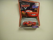 DISNEY PIXAR CARS SUPERCHARGED BUG MOUTH MC QUEEN
