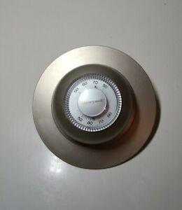 Honeywell T87F 1859 Vintage Mercury Thermostat