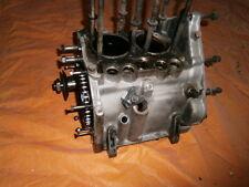 BLOCCO MOTORE 650 FIAT 126 ORIGINALE CON ALBERO CAMMES