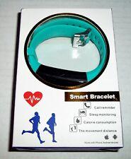 Smart Bracelet USB Bluetooth-Watch/Heart Monitor/Fitness Tracker/Blood Pressure