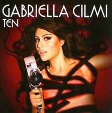 1 CENT CD Ten - Gabriella Cilmi