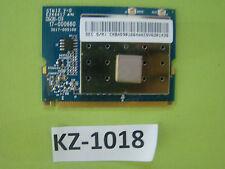 Samsung np-45r wlanboard scheda madre #kz-1018