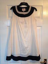 TopShop Annie Greenabelle Crème Robe, Taille 8, NEUF avec étiquettes