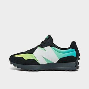 New Balance 327 Mens 11.5  Summer Jade Lifestyle Shoes - New