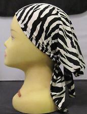 head scarf, snood, pretied bandana, turban, tichel, chemo, cancer #540413