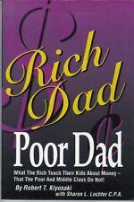 Rich Dad, Poor Dad: What the Rich Teach Their Kids