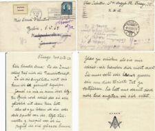 Gestempelte Briefmarken aus den USA Spezialsammlungen