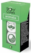 Rory's Story Cubes Animalia Family Dice Game RSC17