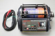 Miya Epoch Command X-15 Big Game Electric Reel