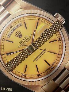 beads of rice bracelet 18mm Armband Gold BOR Expandro
