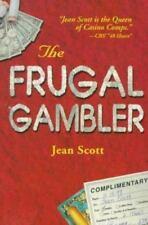The Frugal Gambler by Jean Scott (1998, Paperback)
