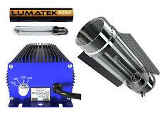 5inch CoolTube Digital Grow Kit 600w Lumatek Ballast & Bulb