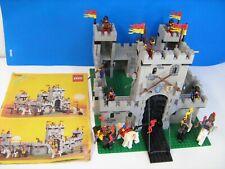 Lego vintage  legoland 6080 chateau