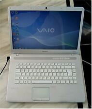 CHEAP SONY VAIO NW20EF LAPTOP. Good spec & condition, good battery. 99p start NR
