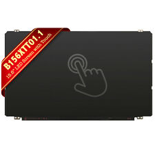 "1K0XP B156XTT01.1 DELL 01K0XP 15.6"" TOUCH Screen LED LCD Panel 40Pin WXGA FAST!"