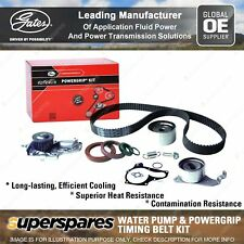 Water Pump & Timing Belt Kit for Toyota Celica ST162 Camry SV21 22 XV10 SXV20