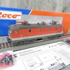 ROCO 43723 - H0 - ÖBB - Elektrolok 1044 057-6 - mit DSS - OVP - #P25196