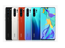 Huawei P30 Pro 128GB VOG-L09 Unlocked  4G Android Smartphone Excellent Device