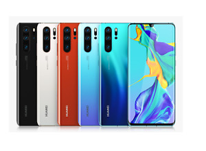 Huawei P30 Pro 128GB VOG-L09 Unlocked  4G Android Smartphone Good Condition