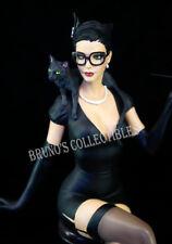 DC Comics Bombshells Catwoman Statue DC Collectibles