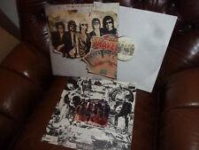 "Bob Dylan, Traveling Wilburys, Same, Nelson Wilbury, WB 925796-1 LP, 12"" 1988"