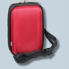 Fototasche für Sony DSC-HX80 HX90V HX60V HX60 HX90 Tasche rot ybxlr