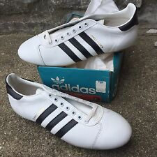 VTG 70s NOS Adidas Football Soccer Cleats Shoes Speed 9.5 Deadstock First Down