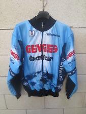 Veste cycliste GEWISS BALLAN giacca cycling jacket hiver BIEMME 3 M 48