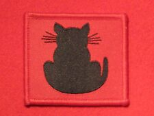BRITISH WW2 56TH INFANTRY DIVISION FORMATION SIGN PATCH BADGE CAT RF