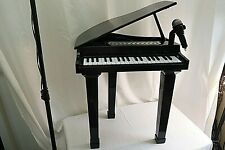 Little Virtuoso Dance Hall Piano - Microphone - Recorder + 4 More Great Features