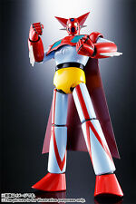 BANDAI SOUL OF CHOGOKIN GX-74 GETTER 1 D.C. ACTION FIGURE W/BONUS